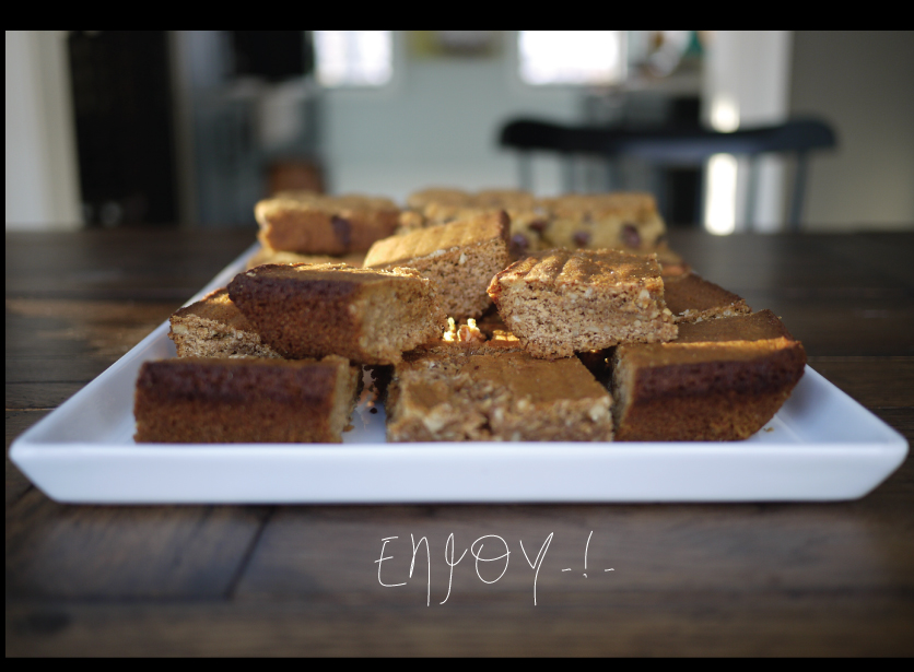 Homemade-Honey-Nut-Cookie-Bars